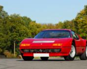 Ferrari 512 BB UK Car Show